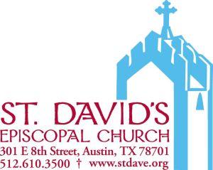 St. David's logo